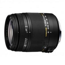 Объектив SIGMA AF 18-250/3.5-6.3 DC MACRO OS HSM Canon